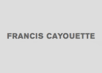 Francis Cayouette
