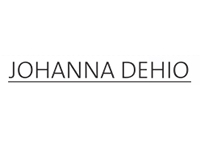 Johanna Dehio