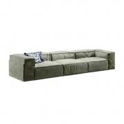 S-perla sofa