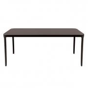 Vanity table - rectangular