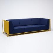 Floating sofa 3