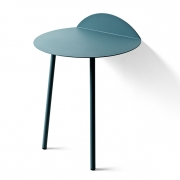 Yeh wall table low