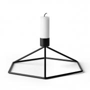 Pov candleholder table